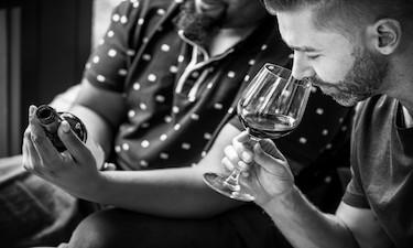 Cata de Vinos premium Valderrobres