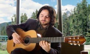 Concierto de Guitarra en el Mas de la Costa