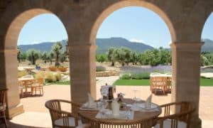 Hotel Mas de la Costa, Valderrobres, Teruel, Aragon